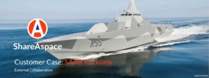 SAAB Kockums – External Collaboration