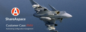 FMV – JAS39 Gripen – Configuration Management