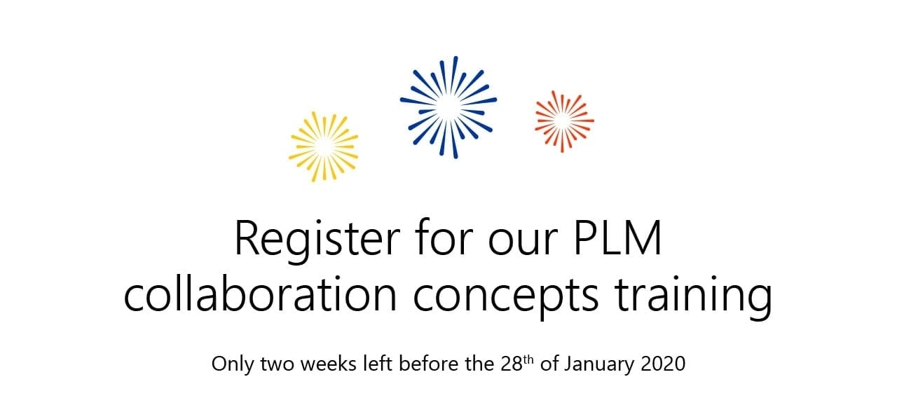PLM collaboration concepts training